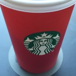 My Issue With The Starbucks Cup